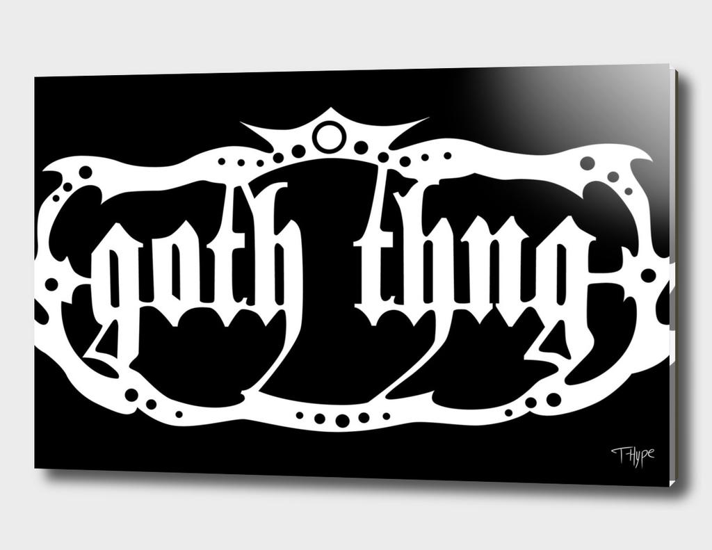 Goth Thng