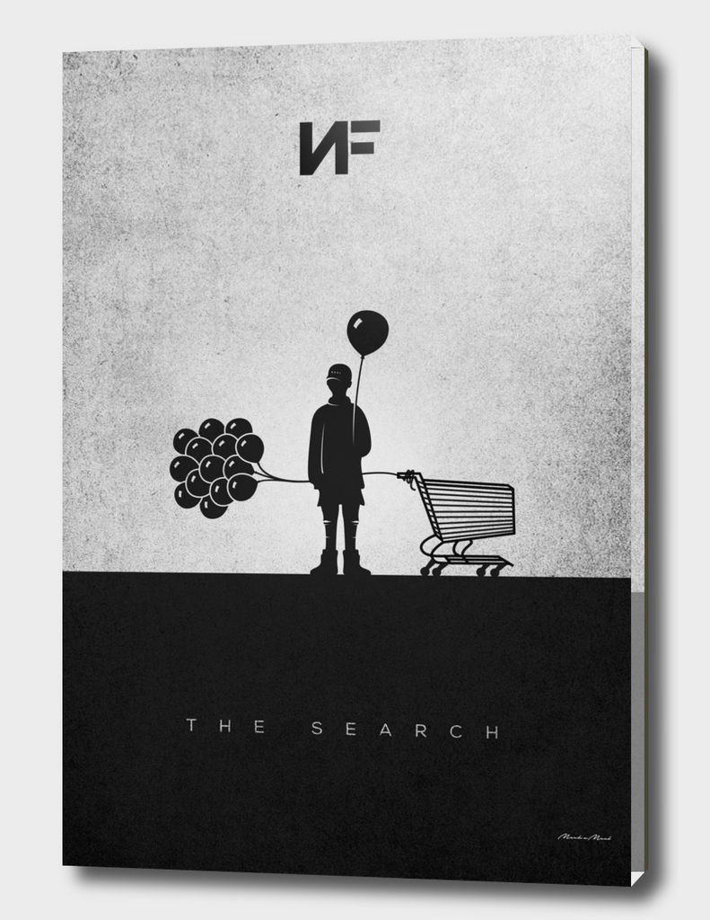 NF The Search - Young Nate