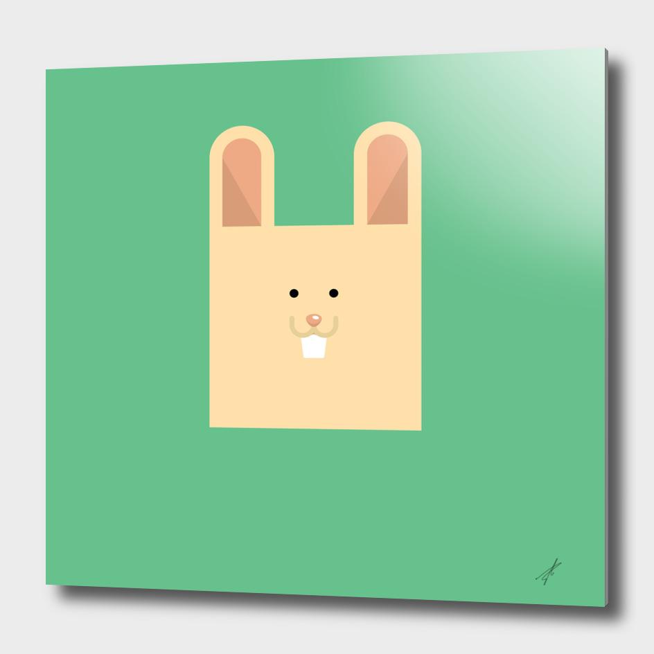 Cubic Rabbit