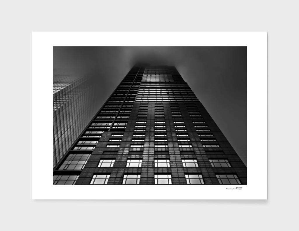 Downtown Toronto Fogfest No 36