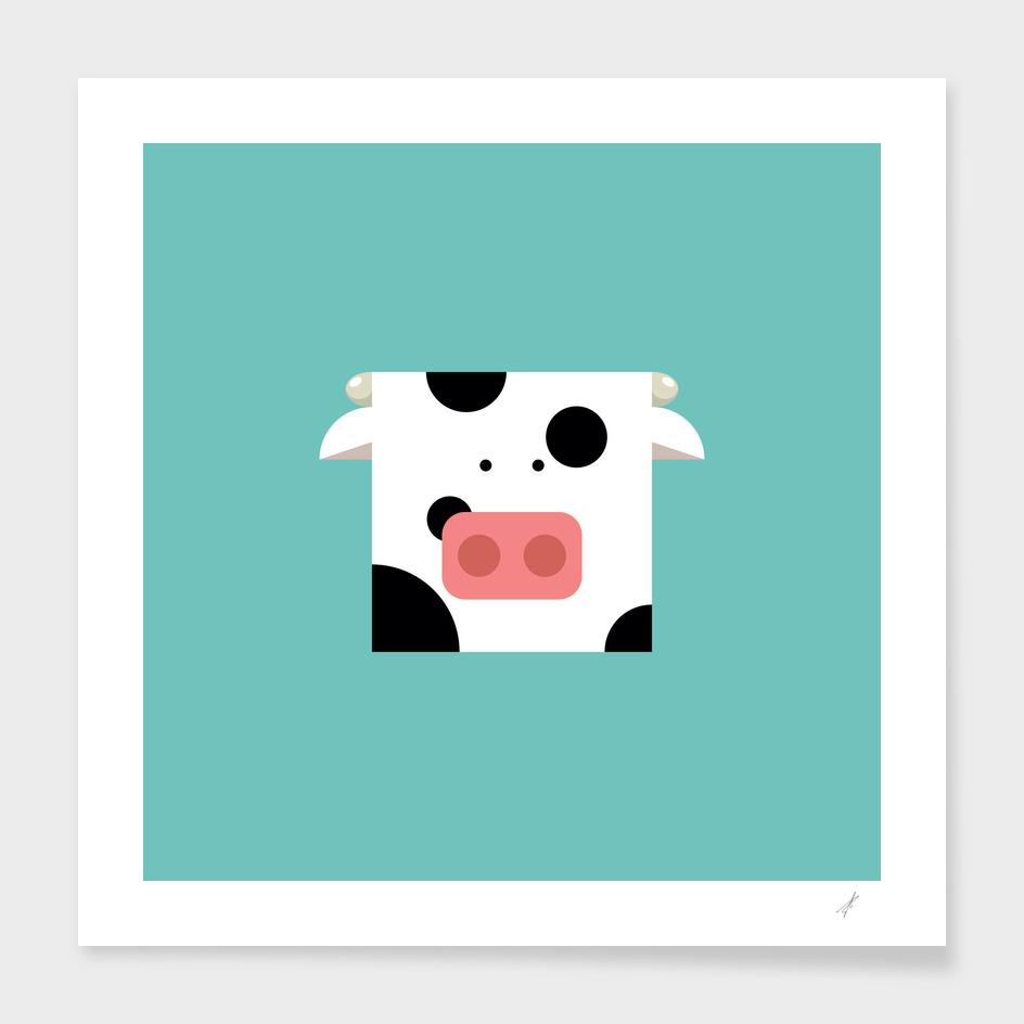 Cubic Cow
