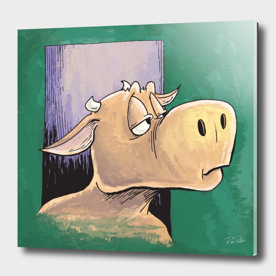 Profound Cow