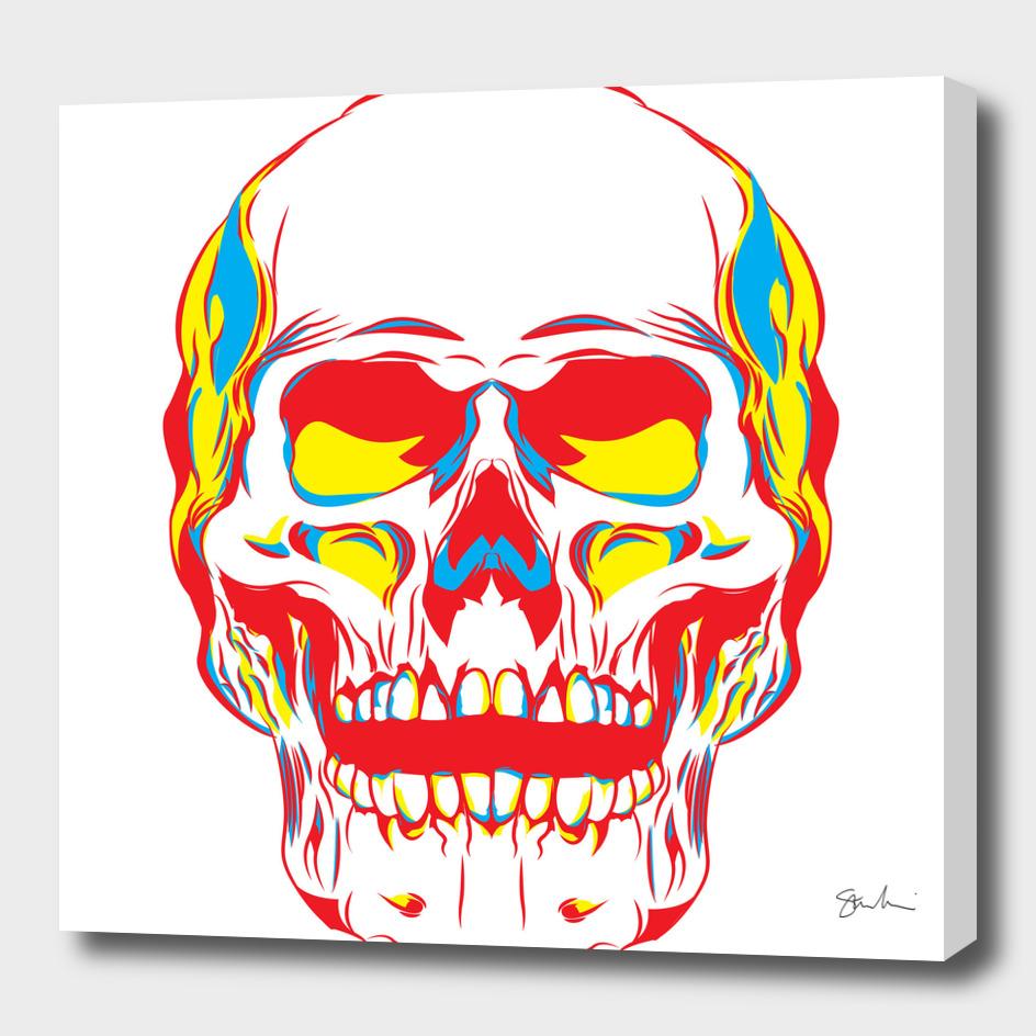 Skull Primary