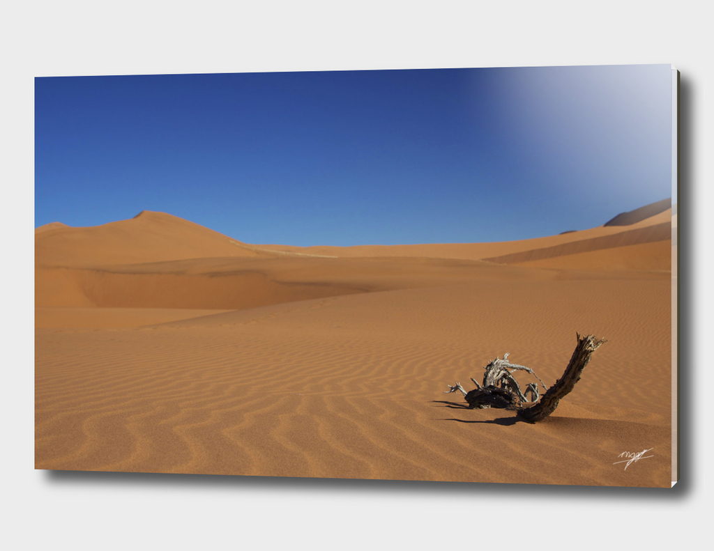 Sossusvlei 2 (Namibia)