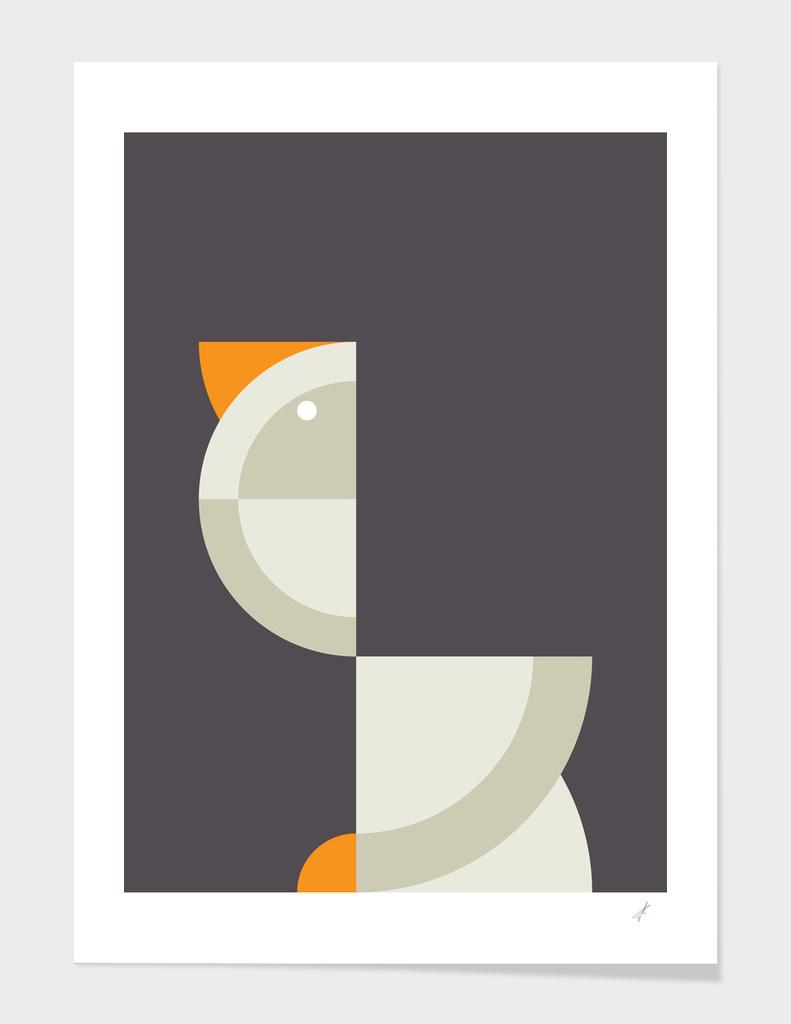 Quadrant Goose