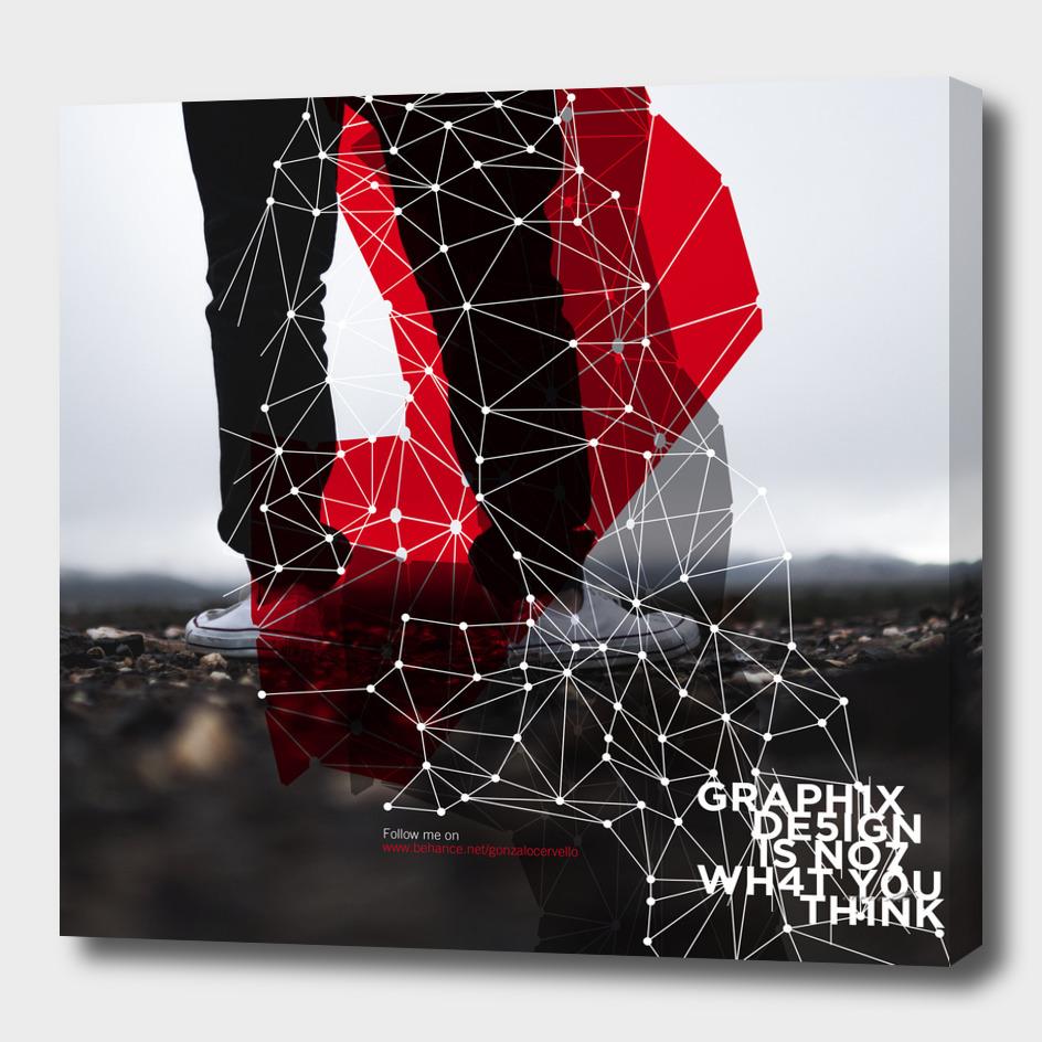 Graphix Human