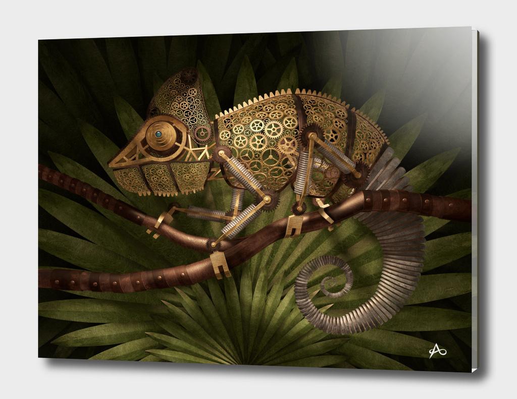 Mechameleon