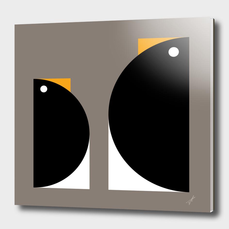 Quadrant Penguins