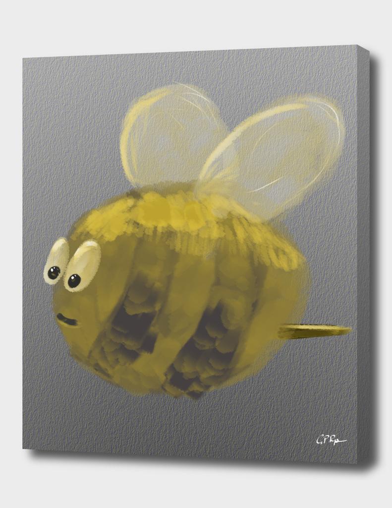 Big Buzzy Bee