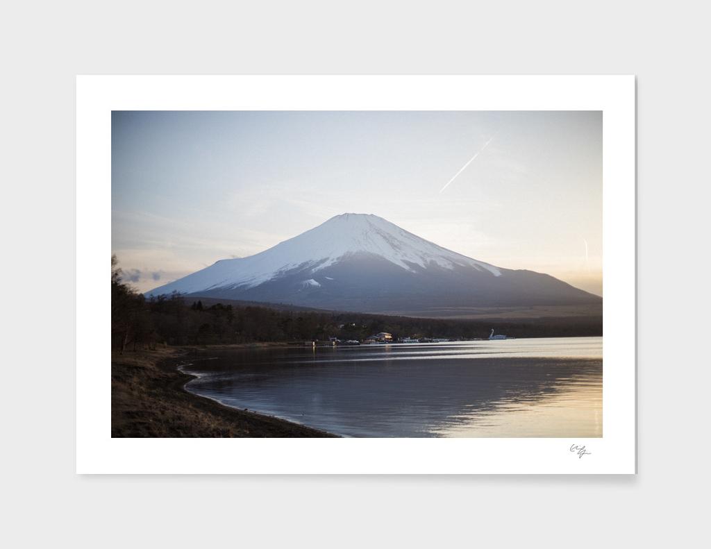 Mt. Fuji (2)
