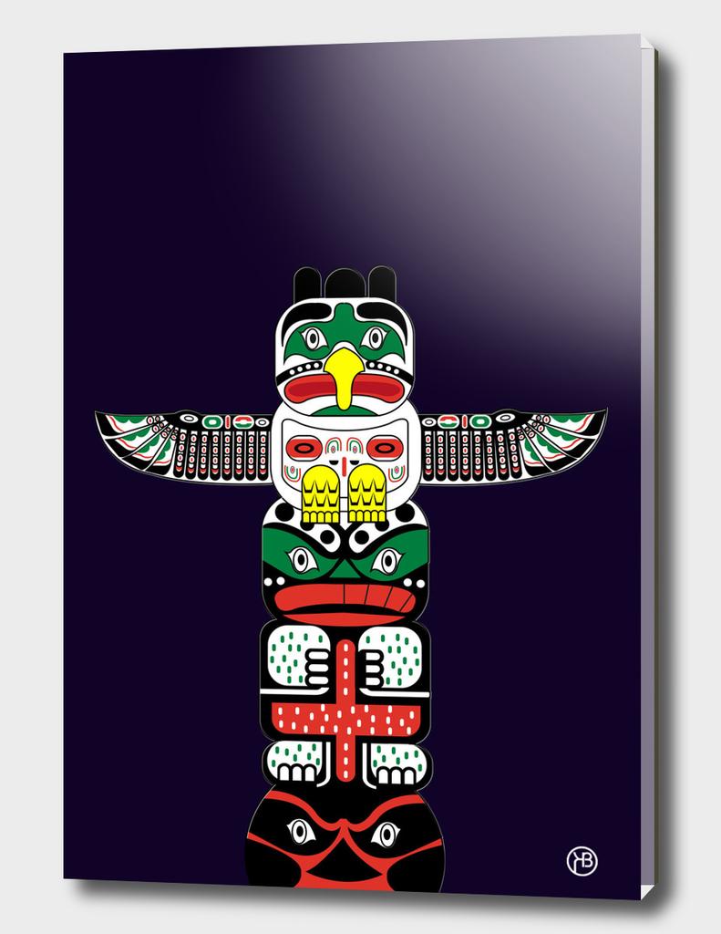 Vanity Totem