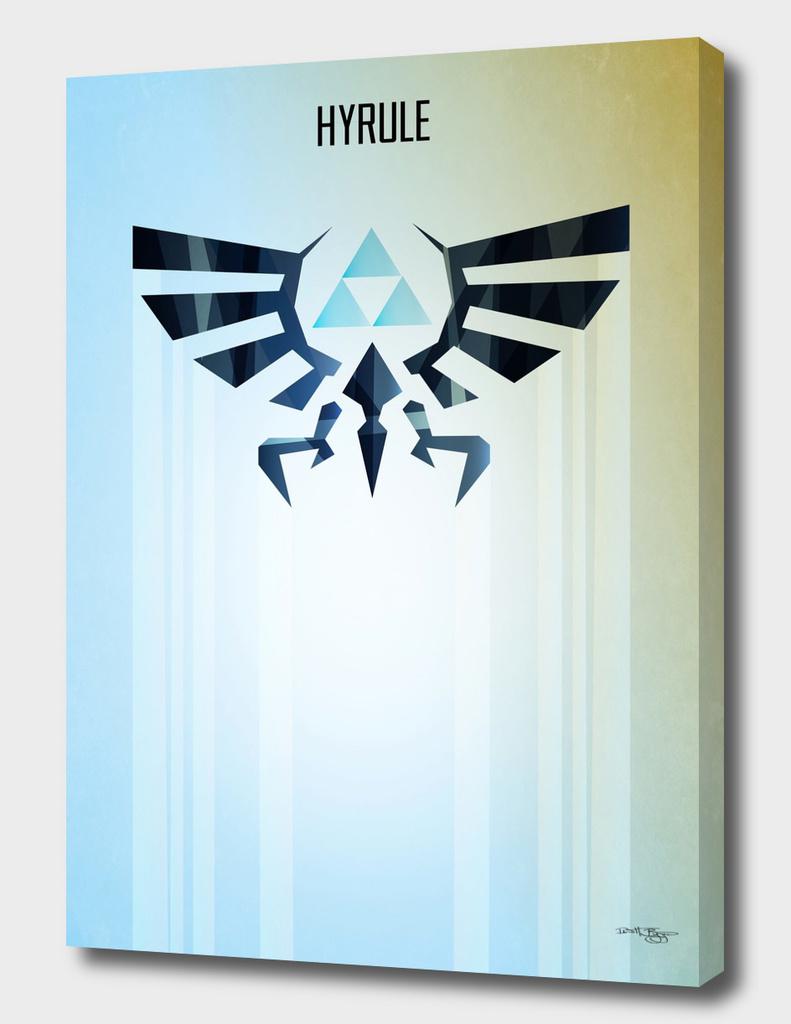 Hyrule Rising