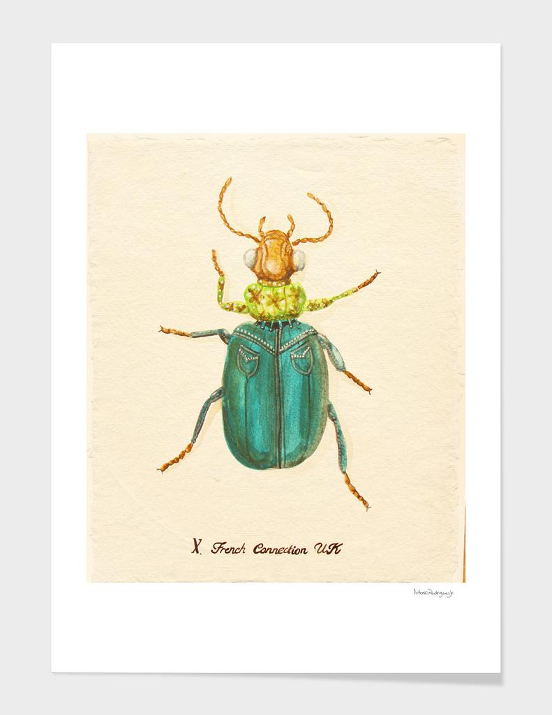 Bug #7
