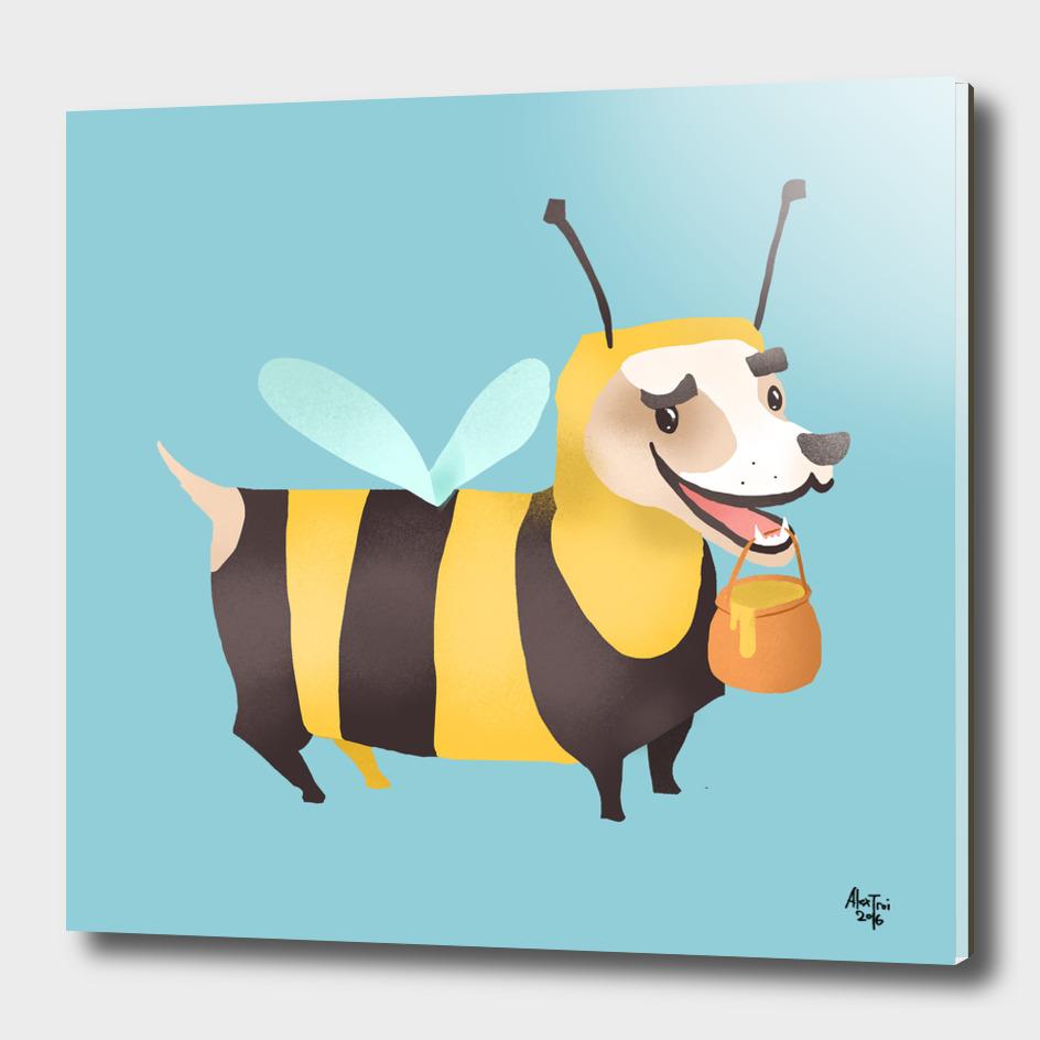 Bee Dog