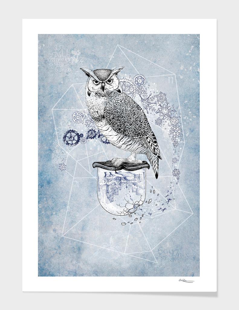 Owl Theory