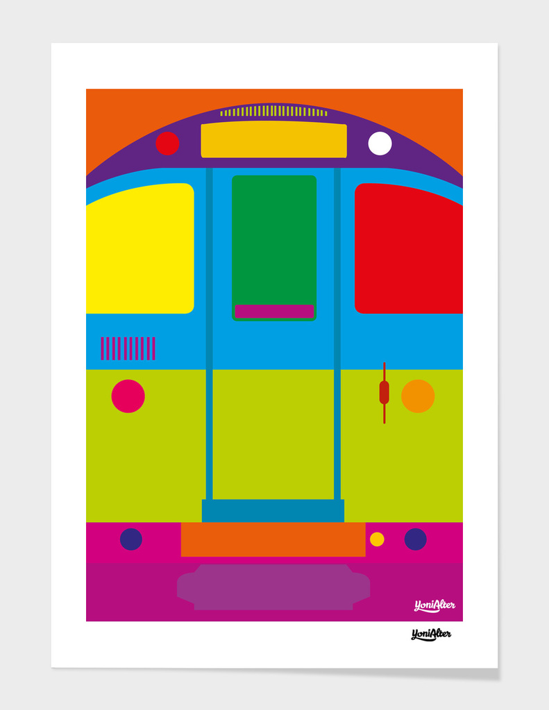 London Transport Series 2