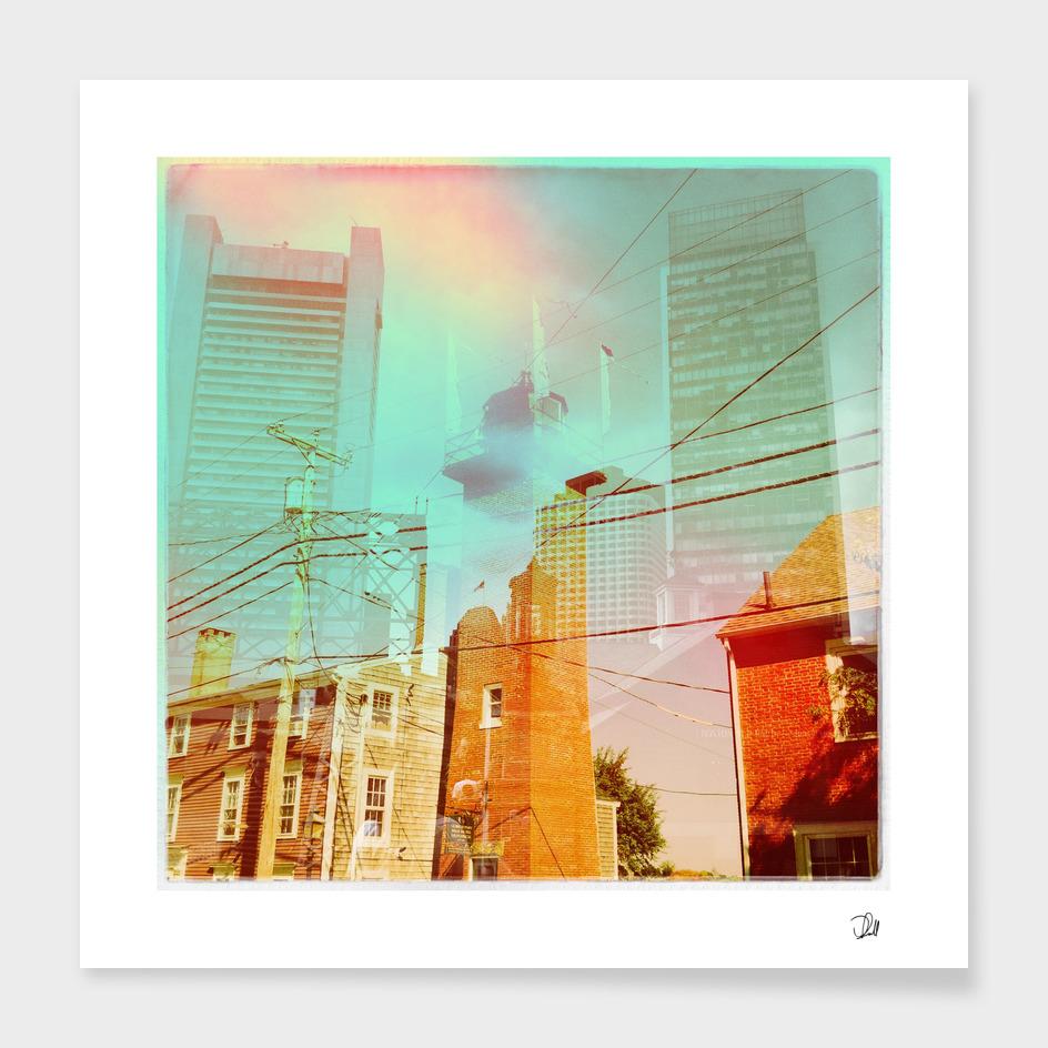 Urban #1