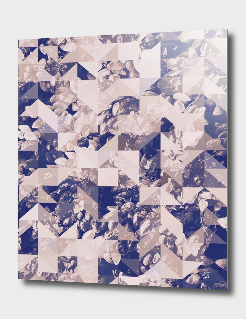 Leaf Wall Geometric