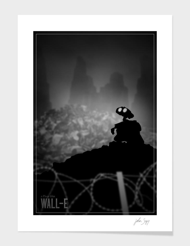 Wall-e a la limbo