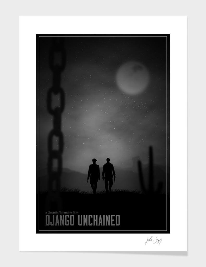 Django In Limbo