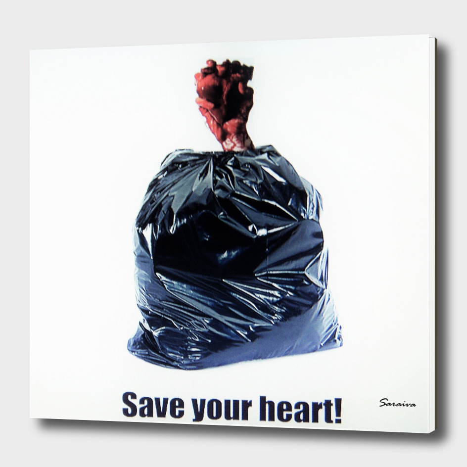 Save your Heart!