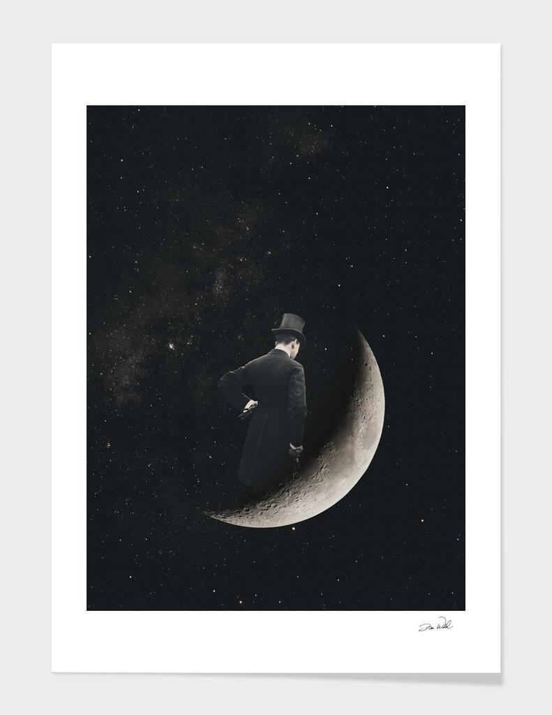Moon Thinker