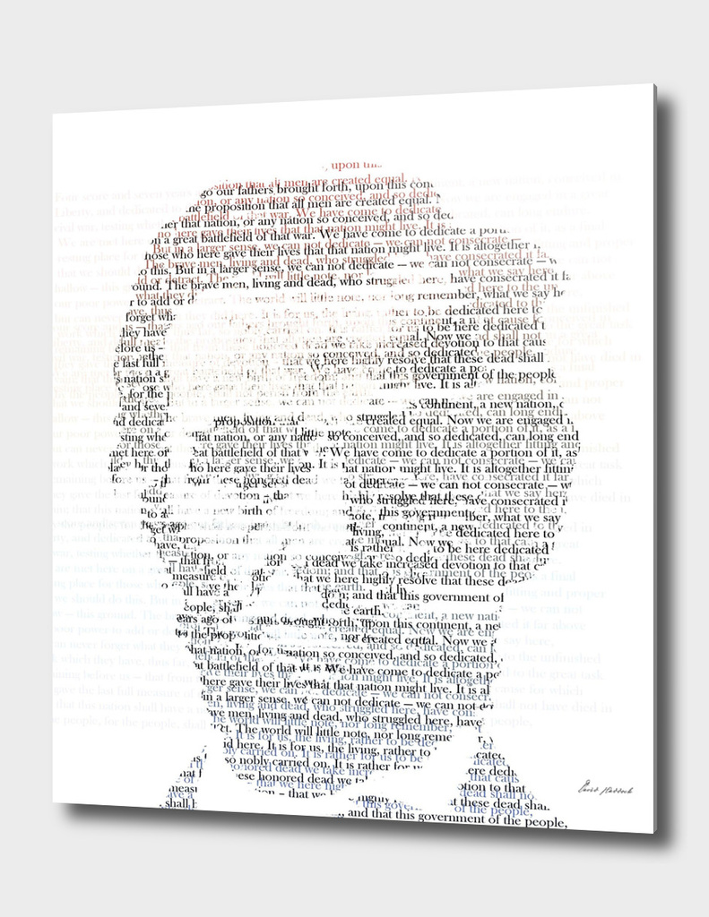 Abraham Lincoln Text