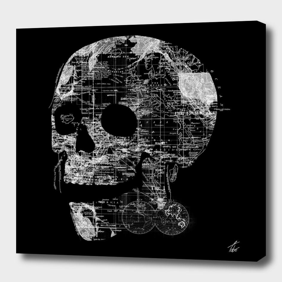 Skull Wanderlust