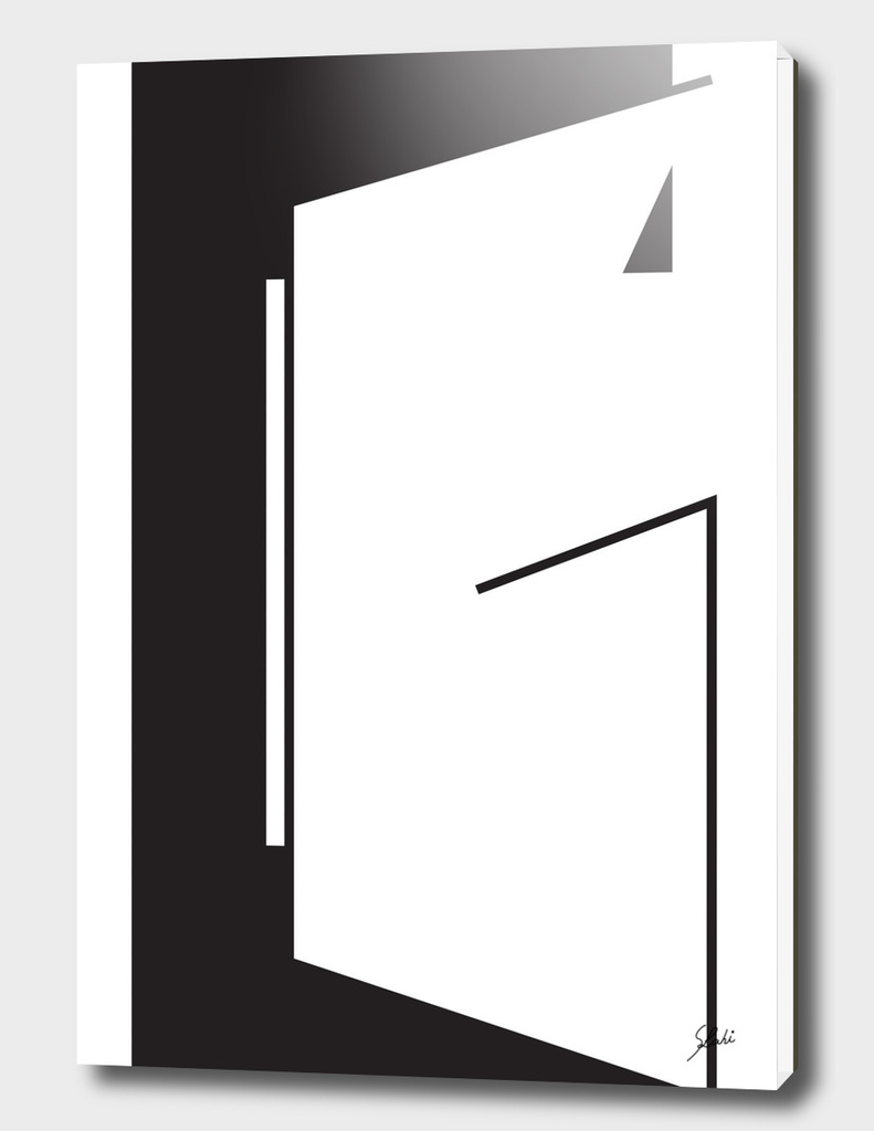 Typography letter G