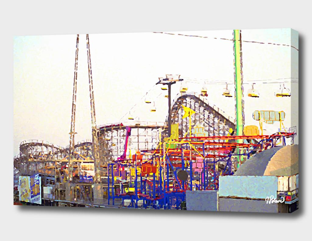Wildwood Pier