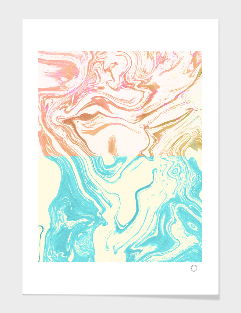 Paint Duality