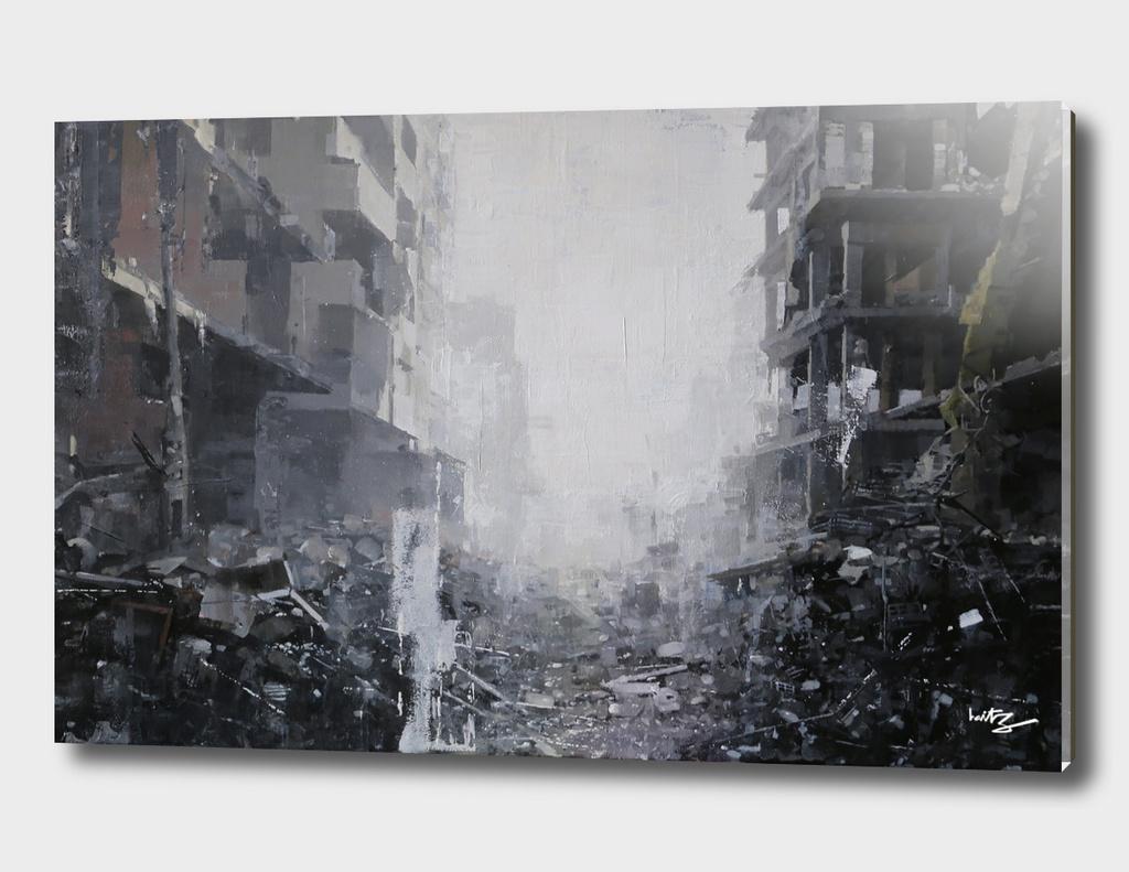 SYRIAN WAR 2