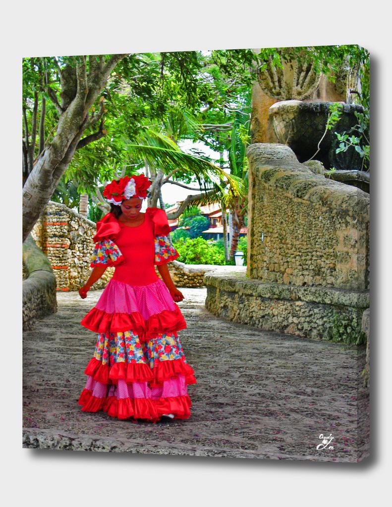 Altos De Chavon. Republica Dominicana.