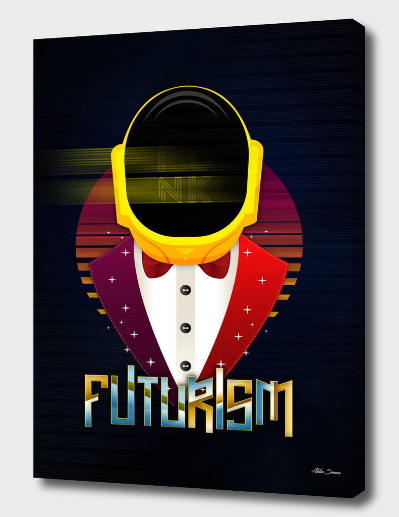 Punk Futurism