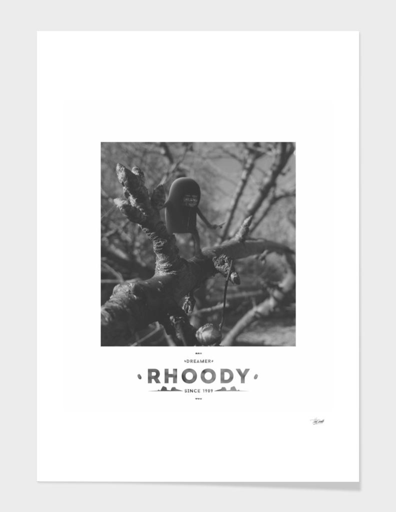 Rhoody - Le Pistachier