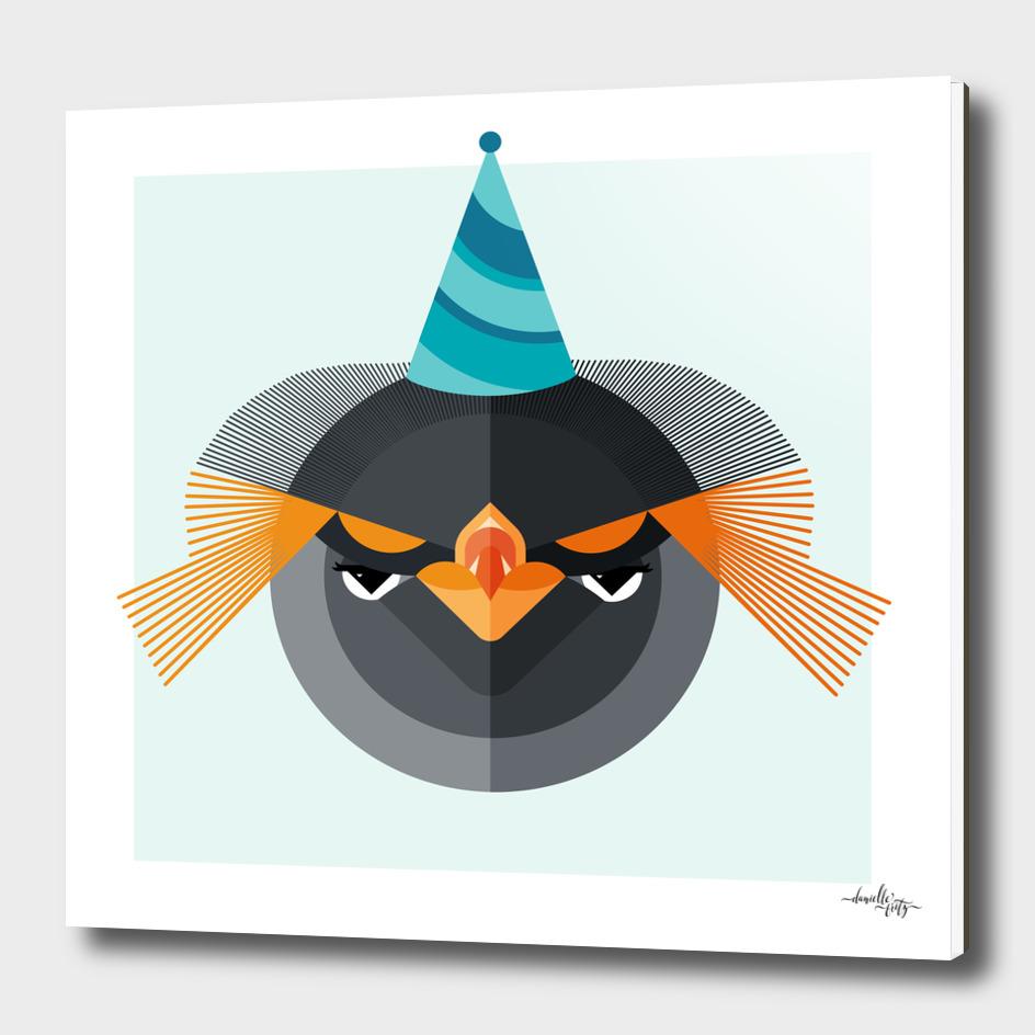 Penguin Illustration