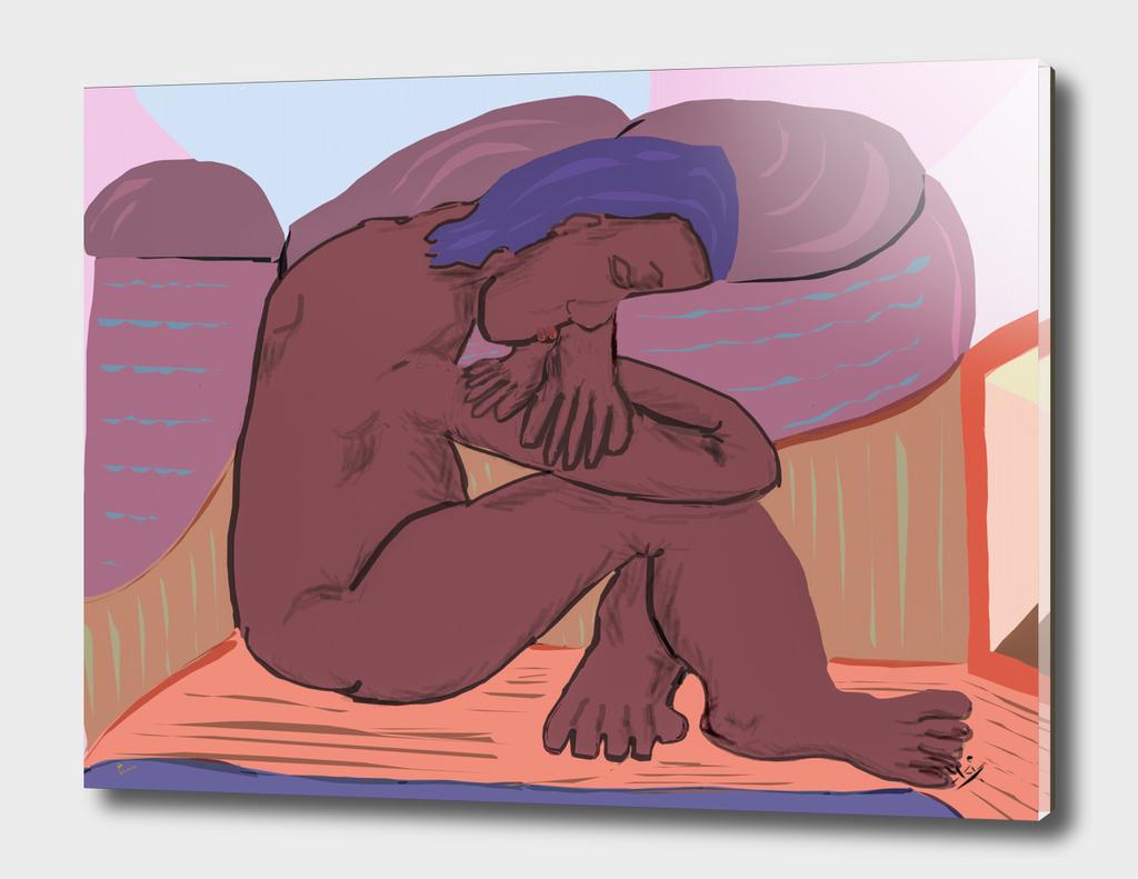 Resting in oneself