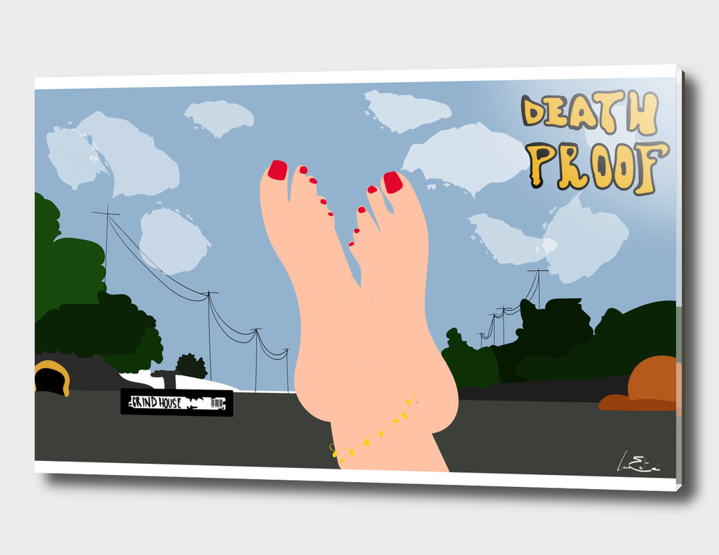 Death Pop Proof