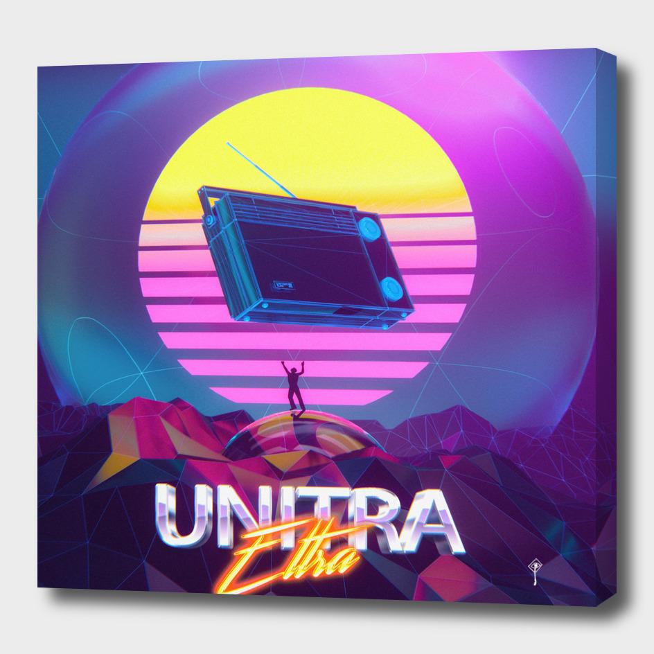 Unitra Synthwave