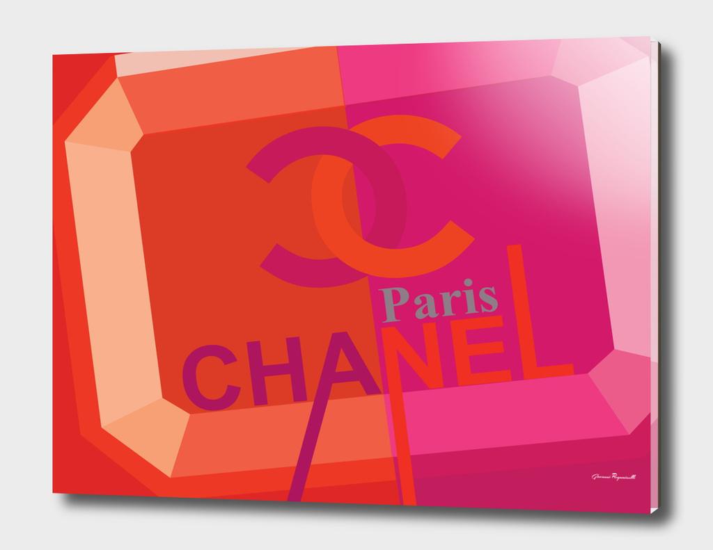 Votez Chanel