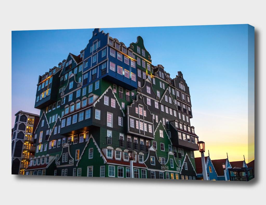 Modern Architecture (Netherlands).