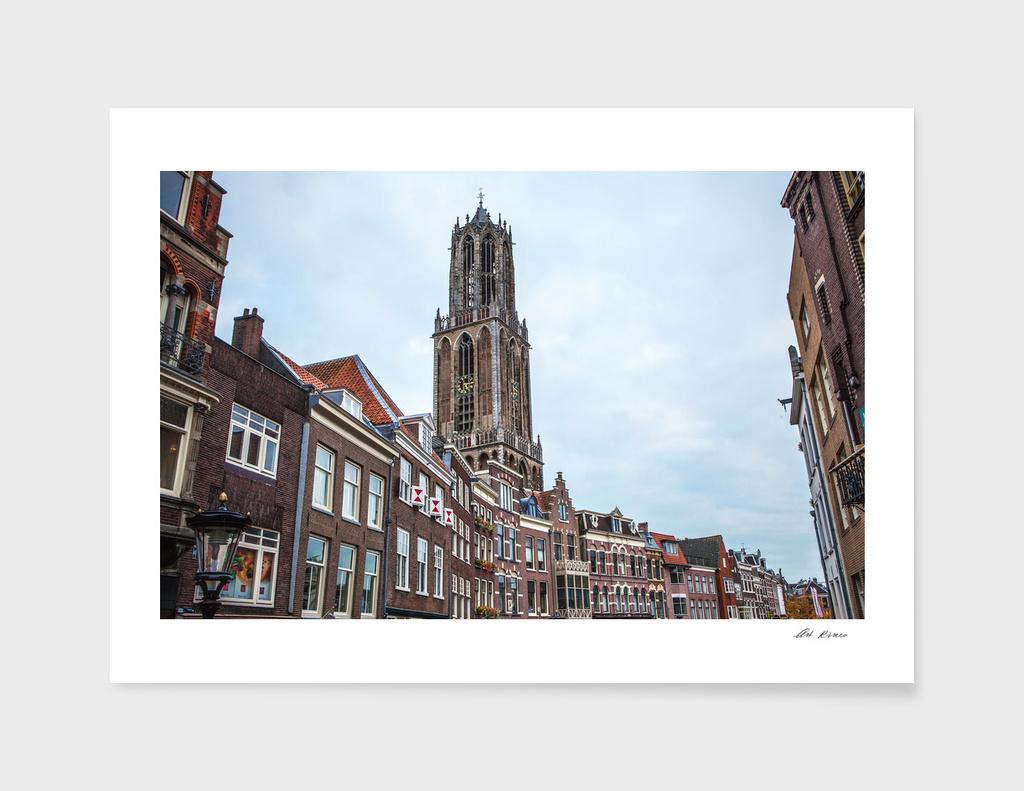 Utrecht (Netherlands).