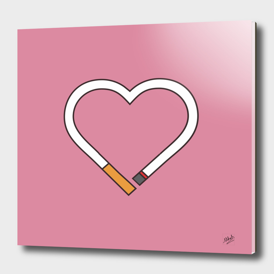 Love_Smoking