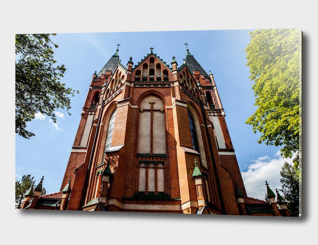 Sts. Anna (Olsztyn).