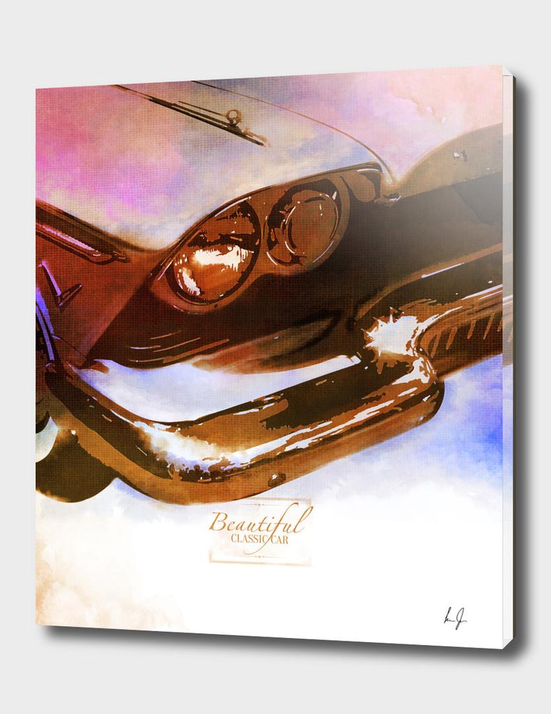 Classics Car VIII