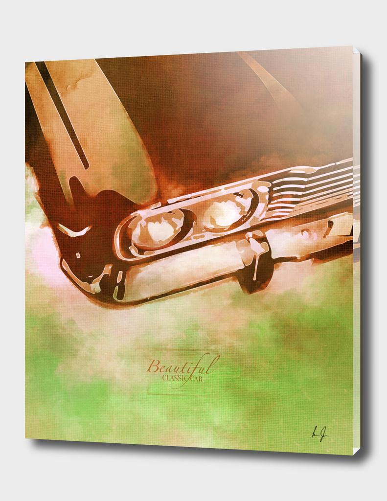 Classics Car IX