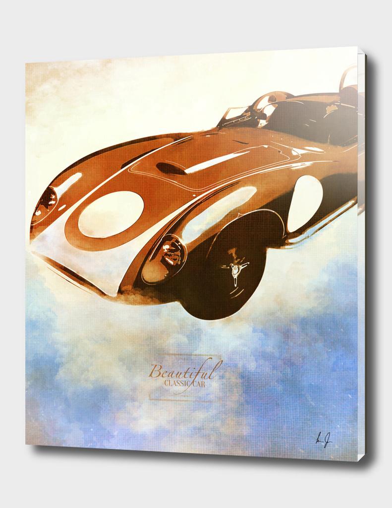 Classics Car X