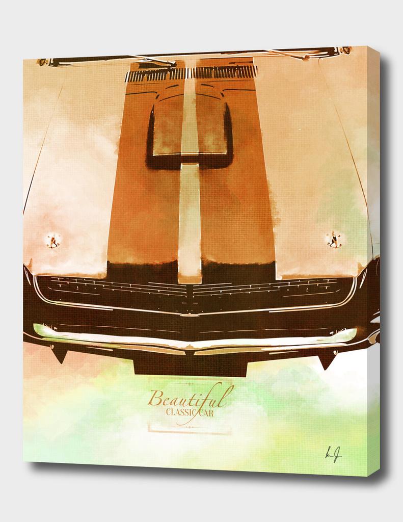 Classics Car XI