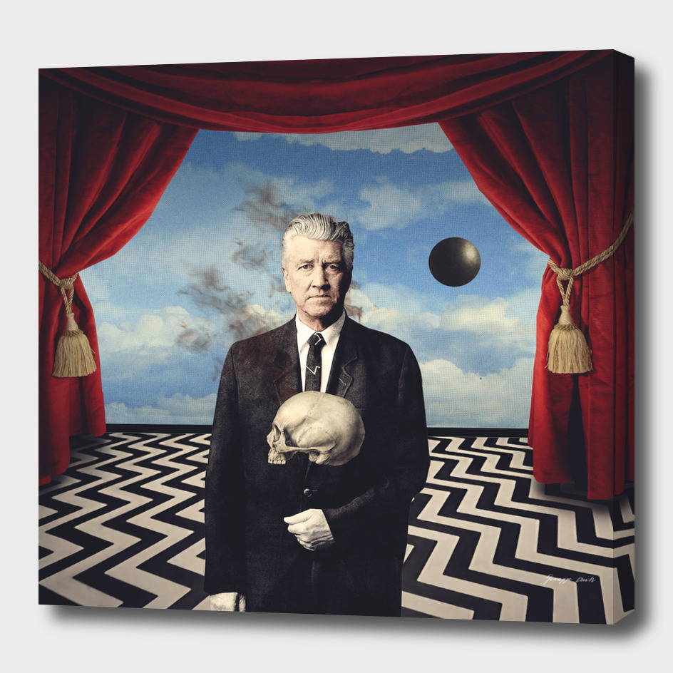 Lynch Vs Magritte