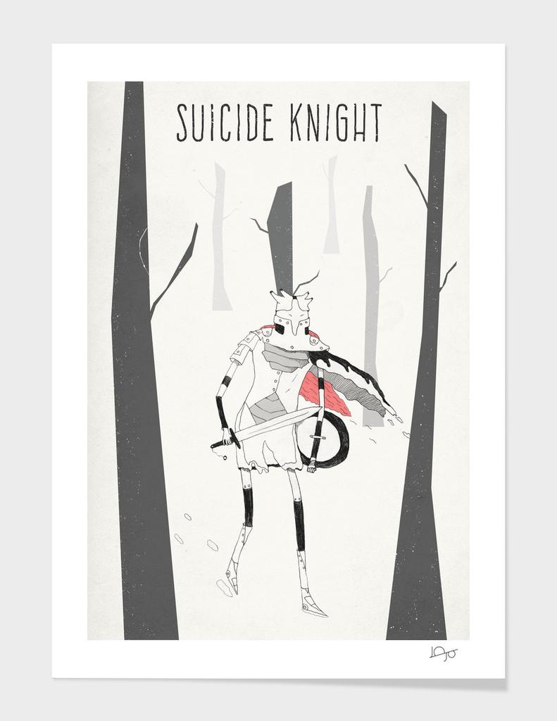 Suicide Knight